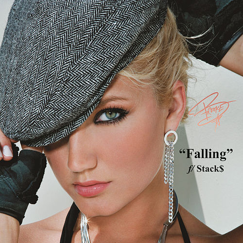 Falling by Brooke Hogan