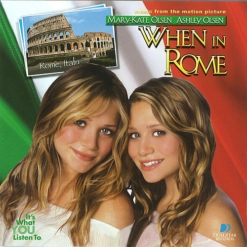 Play & Download When In Rome by Various Artists | Napster