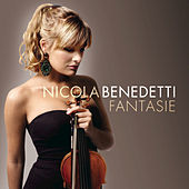 Play & Download Fantasie by Nicola Benedetti | Napster