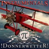 Play & Download Donnerwetter! (Instrumentals) by Prinz Pi | Napster