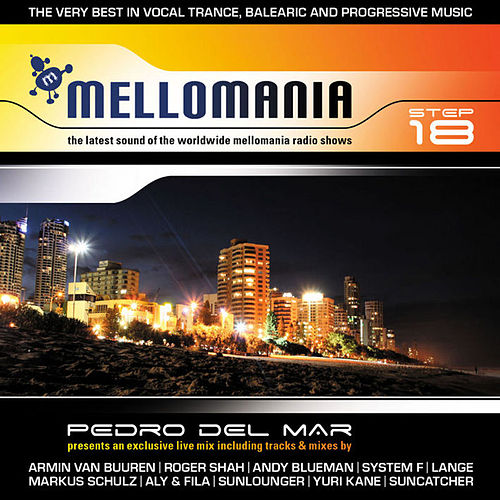 Play & Download Mellomania 18 by Various Artists | Napster