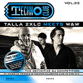 Techno Club Vol.33 by Various Artists