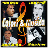 Colori & Musica by Various Artists