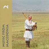 Macedonia Music From Macedonia, Vol. 2 by Various Artists
