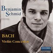 Play & Download Bach, J. S.: Violin Concertos / Concerto for 2 Violins / Oboe D'Amore Concerto by Various Artists | Napster