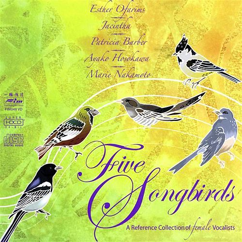 Play & Download Five Songbirds by Various Artists | Napster