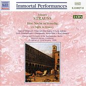 Play & Download Strauss Ii, J.: A Night in Venice by Various Artists | Napster