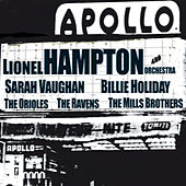 Play & Download The Apollo Theatre by Various Artists | Napster