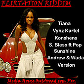 Play & Download Flirtation Riddim by Various Artists | Napster