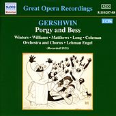 Play & Download Gershwin: Porgy and Bess (Winters, Williams, Long) (1951) by Various Artists | Napster