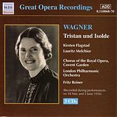 Play & Download Wagner, R.: Tristan Und Isolde (Melchior, Flagstad, Reiner) (1936) by Various Artists | Napster