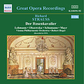 Play & Download Strauss, R.: Rosenkavalier (Der) (Lehmann, Schumann) (1933) by Various Artists | Napster