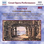 Wagner, R.: Gotterdammerung (Ring Cycle 4) (Metropolitan Opera) (1936) by Various Artists