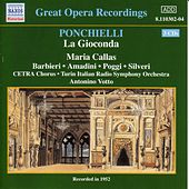 Ponchielli: Gioconda (La) (Callas) (1952) by Various Artists