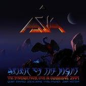 Spirit of the Night – Live in Cambridge 09 von Asia
