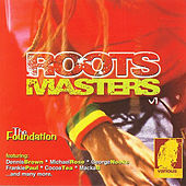 Play & Download Roots Master Vol 1 by Various Artists | Napster