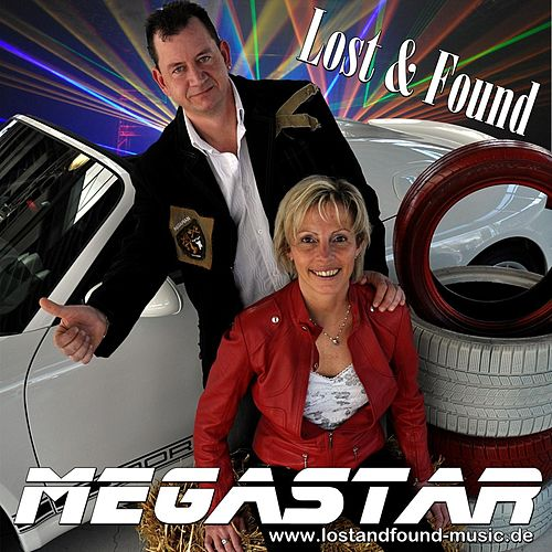 Play & Download Megastar by Lost & Found | Napster