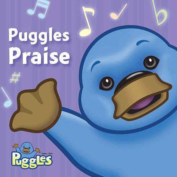 Puggles Theme Song By Awana