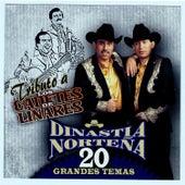 Play & Download Tributo A Los Cadetes De Linares by Dinastia Norteña | Napster