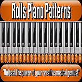 Roll Piano Patterns by Jonni Glaser