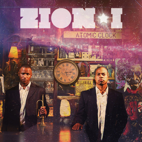 Play & Download Atomic Clock by Zion I | Napster