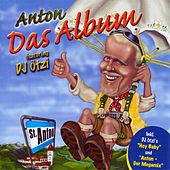 Das Album by Anton