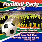 Play & Download Football Party WM 2010 by Various Artists | Napster