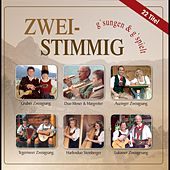 Zweistimmig by Various Artists