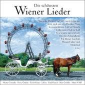 Play & Download Die schönsten Wiener Lieder by Various Artists | Napster