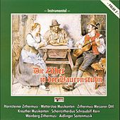 Die Zither in der Bauernstub'n - Folge 2 by Various Artists