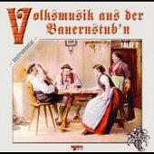 Volksmusik aus der Bauernstub'n - Folge 2 by Various Artists