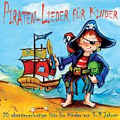 Piraten-Lieder für Kinder by Various Artists