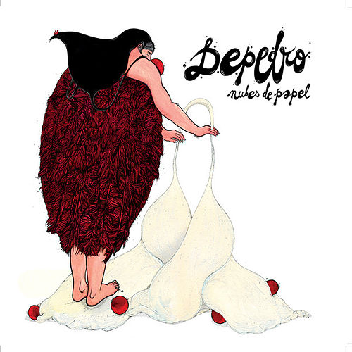 Play & Download Nubes de Papel by DePedro | Napster