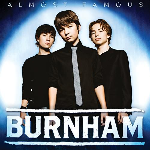 Play & Download Almost Famous by Burnham | Napster