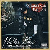 Play & Download Hidden Darts Special Edition by Ghostface Killah | Napster