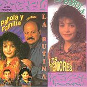 Play & Download Los Temores / La Rutina by Pahola Marino | Napster
