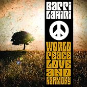 World Peace Love & Harmony by Bappi Lahiri