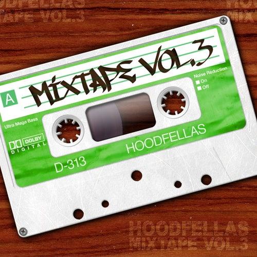 Mixtape Vol.3 by Hood Fellas