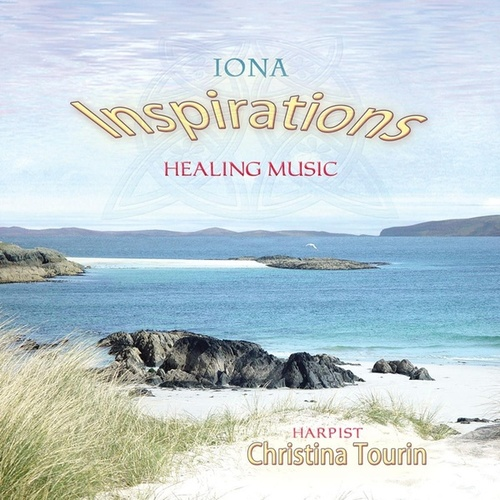 Iona Inspirations by Christina Tourin