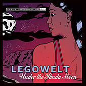 Play & Download Under the Panda Moon by Legowelt | Napster