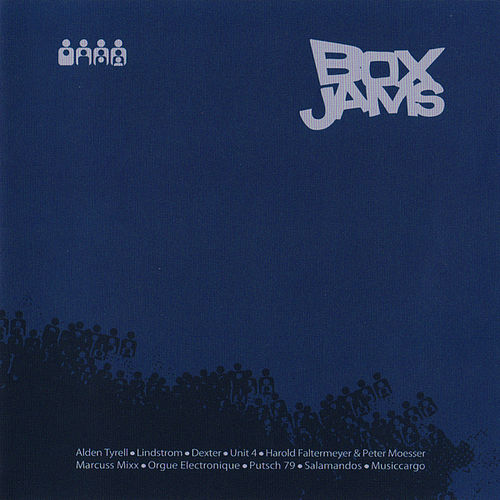 Box Jams by Various Artists