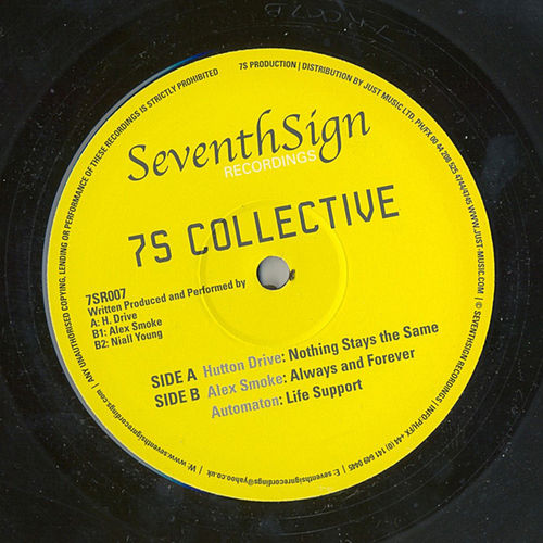 Play & Download The 7S Collective by Various Artists | Napster