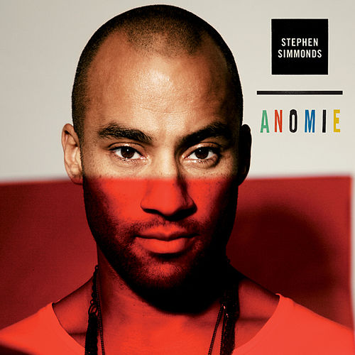 Anomie by Stephen Simmonds