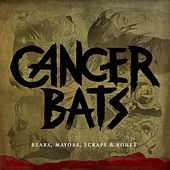 Play & Download Bears, Mayors, Scraps & Bones by Cancerbats | Napster