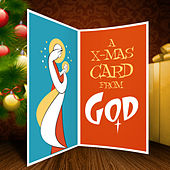 A Christmas Card From God by Various Artists