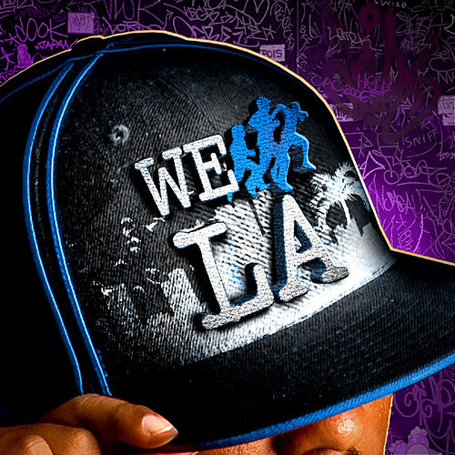 We Run L.A. by Various Artists