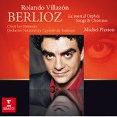 Berlioz : La Mort d'Orphée, Chant guerrier, Chant sacré... by Various Artists