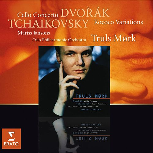 Play & Download Dvorak : Cello Concerto - Tchaikovsky : Rococo Variations by Oslo Philharmonic Orchestra | Napster