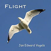 Flight by Jan Edward Vogels