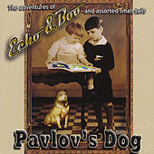 Echo & Boo by Pavlov's Dog